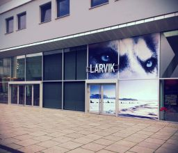 Larvik Dresden