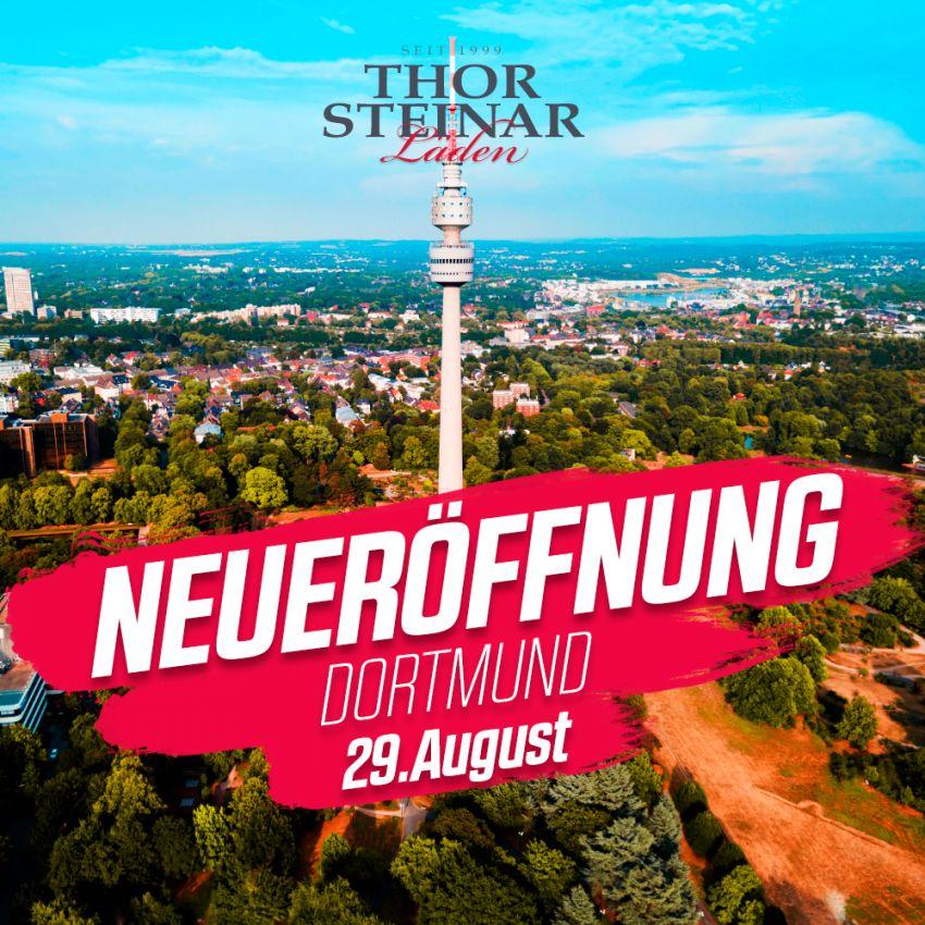 Thor Steinar Dortmund
