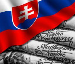 Thor Steinar Bratislava II